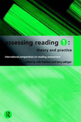 Assessing Reading 1: Theory and Practice (Paperback)