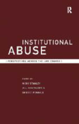 Institutional Abuse (Hardback)