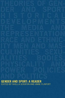Gender and Sport: A Reader (Paperback)
