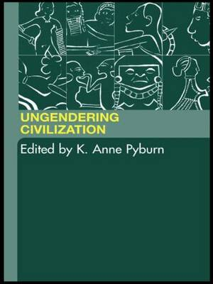 Ungendering Civilisation (Paperback)