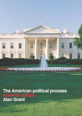 The American Political Process (Paperback)
