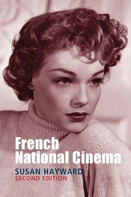 French National Cinema - National Cinemas (Paperback)