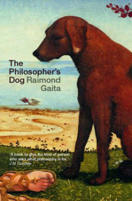 The Philosopher's Dog (Hardback)