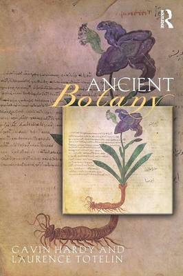 Ancient Botany - Sciences of Antiquity Series v. 2 (Paperback)