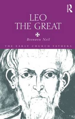 Leo the Great - The Early Church Fathers (Paperback)