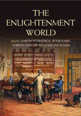 The Enlightenment World - Routledge Worlds (Paperback)