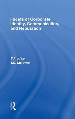 Facets of Corporate Identity, Communication and Reputation (Hardback)