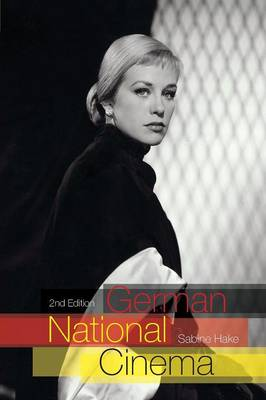 German National Cinema - National Cinemas v. 3 (Paperback)