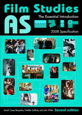 AS Film Studies: The Essential Introduction - Essentials (Paperback)