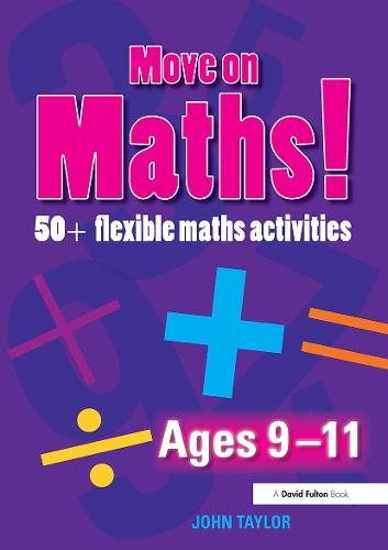 Move on Maths Ages 9-11 (Paperback)