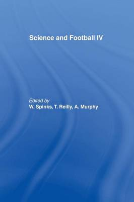 Science and Football IV (Paperback)