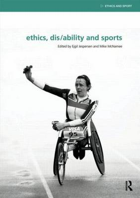 Ethics, Disability and Sports (Paperback)