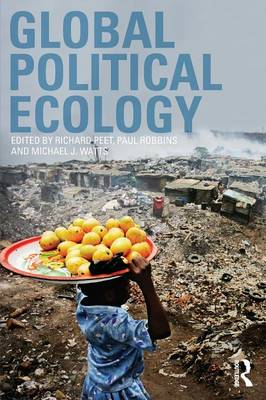 Global Political Ecology (Paperback)