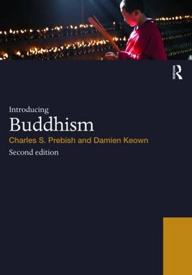 Introducing Buddhism - World Religions (Paperback)