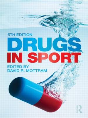 Drugs in Sport (Paperback)
