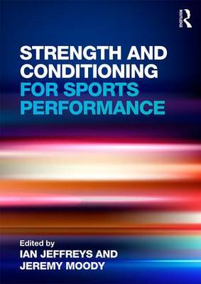 Strength and Conditioning for Sports Performance (Paperback)