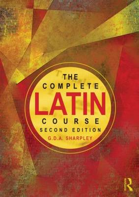 The Complete Latin Course (Paperback)