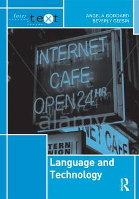 Language and Technology - Intertext (Paperback)
