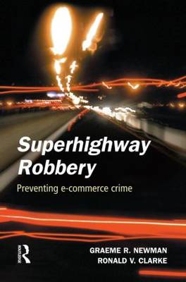 Superhighway Robbery (Paperback)