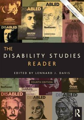 The Disability Studies Reader (Paperback)
