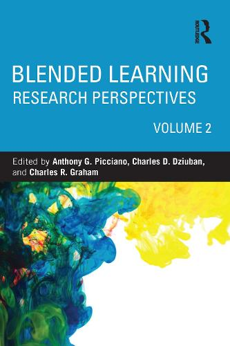 Blended Learning: Volume 2: Research Perspectives (Paperback)