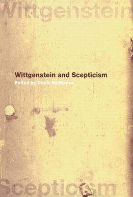Wittgenstein and Scepticism (Paperback)