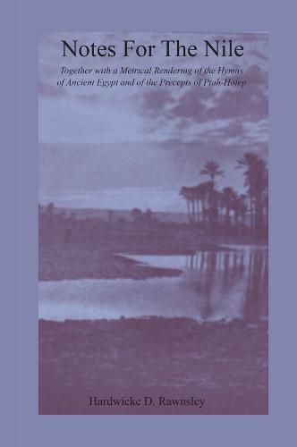 Notes for the Nile (Paperback)