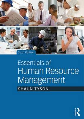 Essentials of Human Resource Management (Paperback)