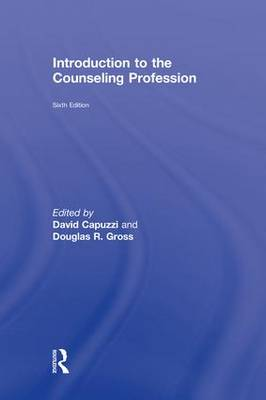 Introduction to the Counseling Profession (Hardback)