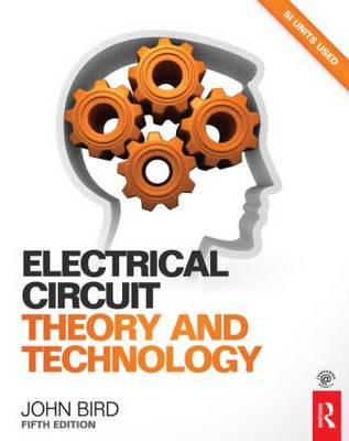 Electrical Circuit Theory and Technology (Paperback)