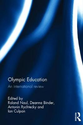 Teaching Olympic Education: An International Review (Hardback)
