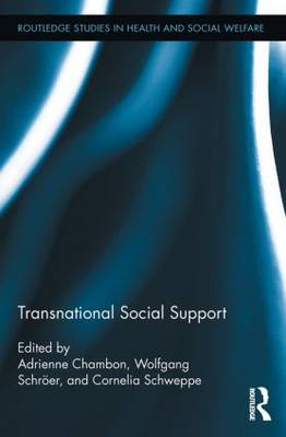 Transnational Social Support (Paperback)