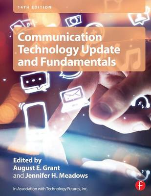 Communication Technology Update and Fundamentals (Paperback)