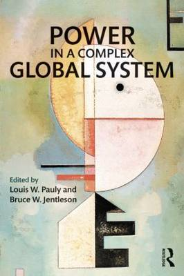 Power in a Complex Global System (Paperback)