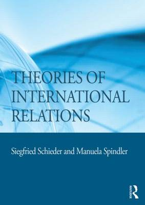 Theories of International Relations (Paperback)