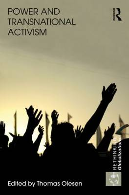 Power and Transnational Activism (Paperback)