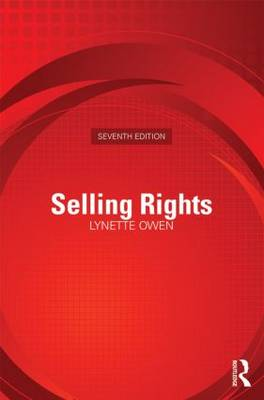 Selling Rights (Paperback)