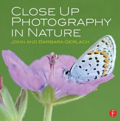 Close Up Photography in Nature (Paperback)