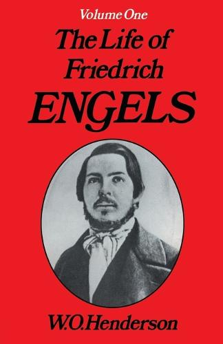 Friedrich Engels: Young Revolutionary (Paperback)