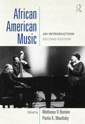 African American Music: An Introduction (Paperback)