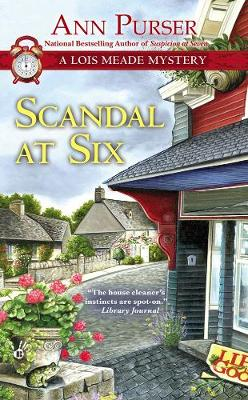 Scandal at Six (Paperback)