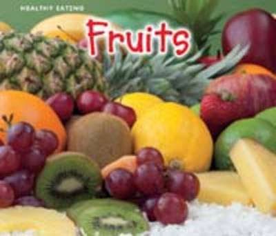 Fruits - Acorn: Healthy Eating (Paperback)