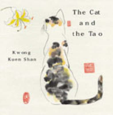 The Cat and the Tao (Hardback)