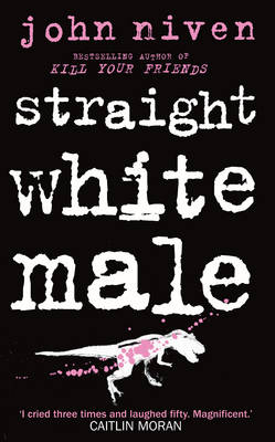 Straight White Male (Hardback)