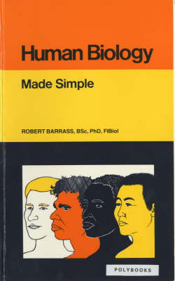 Human Biology - Made Simple Books (Paperback)