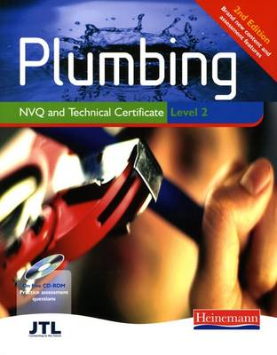 Plumbing Level 2 and Plumbing Illustrated Dictionary Value Pack (Mixed media product)