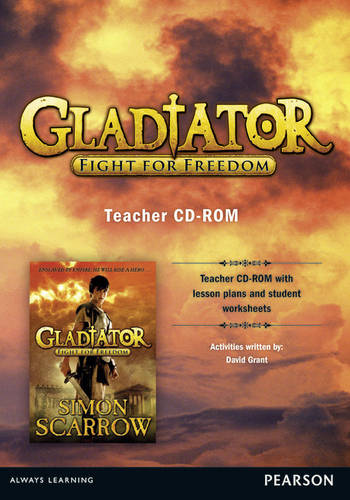 Gladiator NWS Teacher CD - New Windmills (CD-ROM)