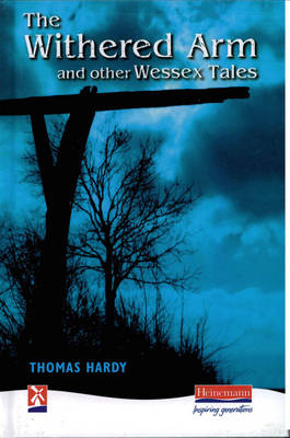 a book review of thomas hardys the withered arm Wessex tales, thomas hardy short stories collection audiobooks on 1 mp3 cd the withered arm - chapter 1 - 00:04:50 04 - the withered arm anyone who has to write or give a book report or presentation.