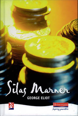 Silas Marner: The Weaver of Raveloe - New Windmills (Hardback)