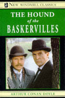 The Hound of the Baskervilles - New Windmills (Hardback)